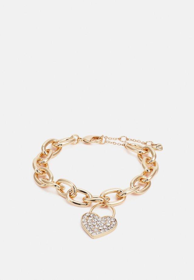 ALEXES - Armbånd - gold-coloured