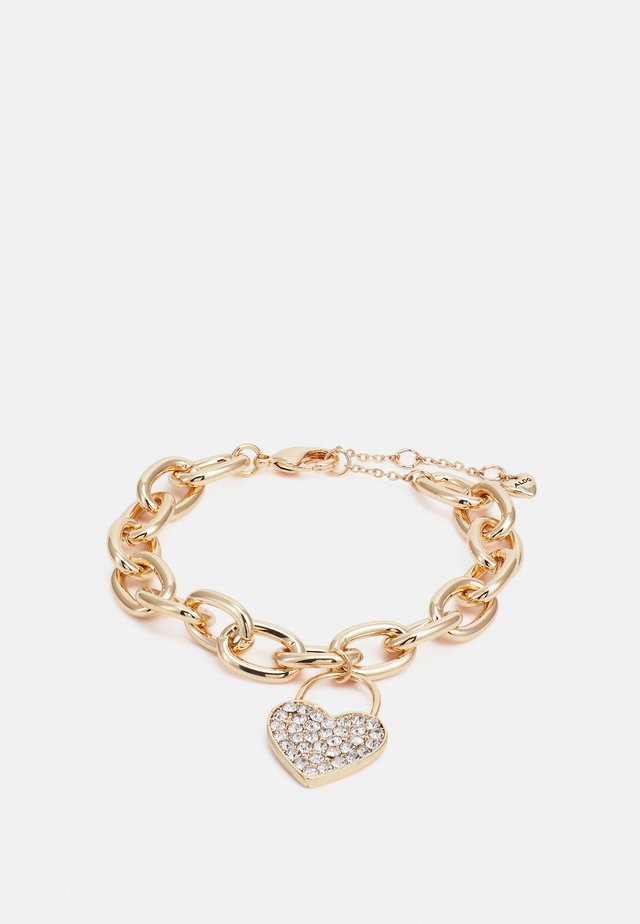 ALEXES - Bracelet - gold-coloured