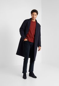 Editions MR - Trousers - navy - 1