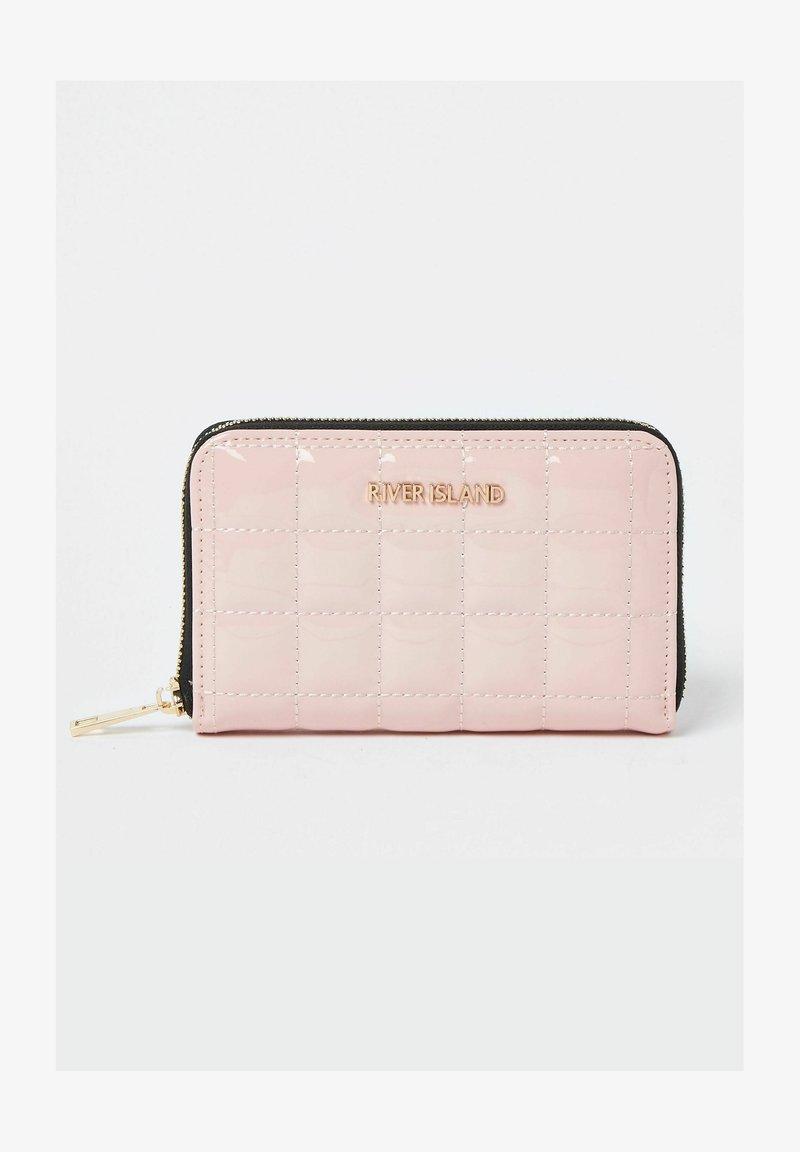River Island - Wallet - pink