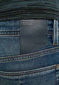 CHASIN' - Slim fit jeans - blue - 4