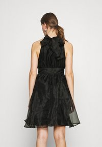 Gina Tricot - ASTOR DRESS EXCLUSIVE - Cocktail dress / Party dress - black - 2