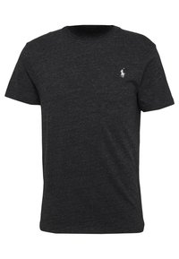 Polo Ralph Lauren - T-shirt basic - black marl heather