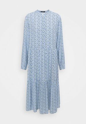 WERANI BLOOM - Shirt dress - blue mood