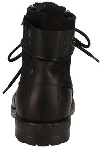 Replay - Lace-up ankle boots - black - 3