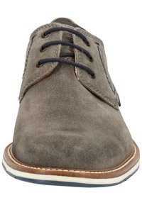 Fretz Men - Stringate sportive - gray - 5