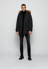 BOSS - OCOOLIO - Down coat - black - 1