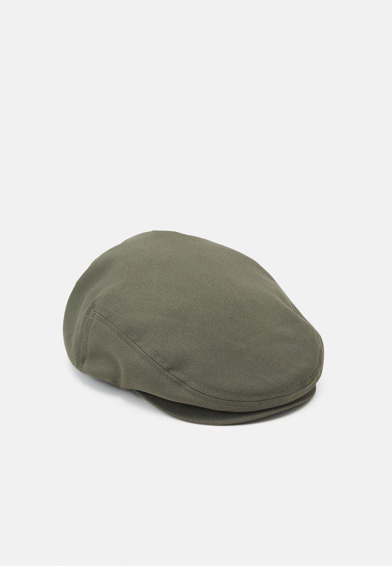Brixton - SNAP UNISEX - Klobouk - military olive