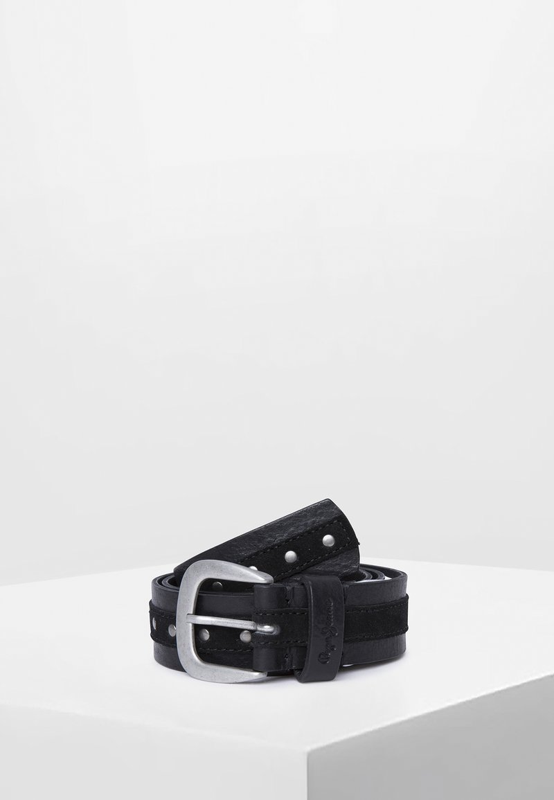 Pepe Jeans - Belt - black