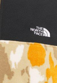 The North Face - GLACIER SNAP NECK - Fleece jumper - tan - 2