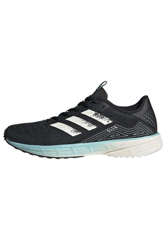 SL20 PRIMEBLUE SHOES - Neutrální běžecké boty - black