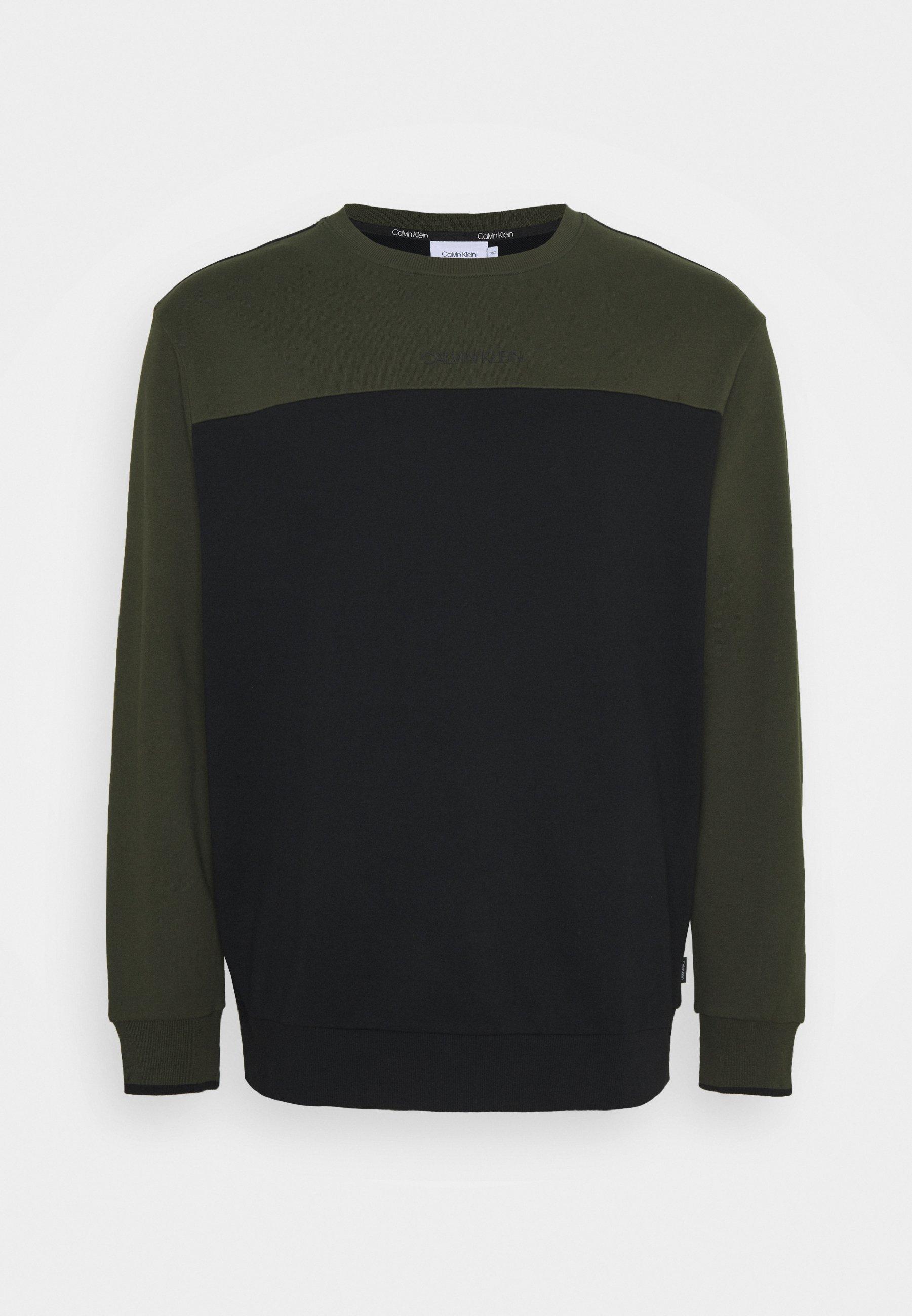 Men COLOR BLOCK - Sweatshirt