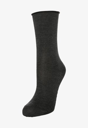 FALKE ACTIVE BREEZE SOCKEN  - Sports socks - anthrazit melange