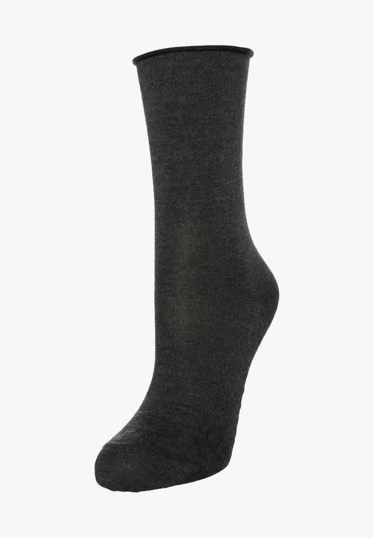 FALKE - ACTIVE BREEZE - Ponožky - anthrazit melange