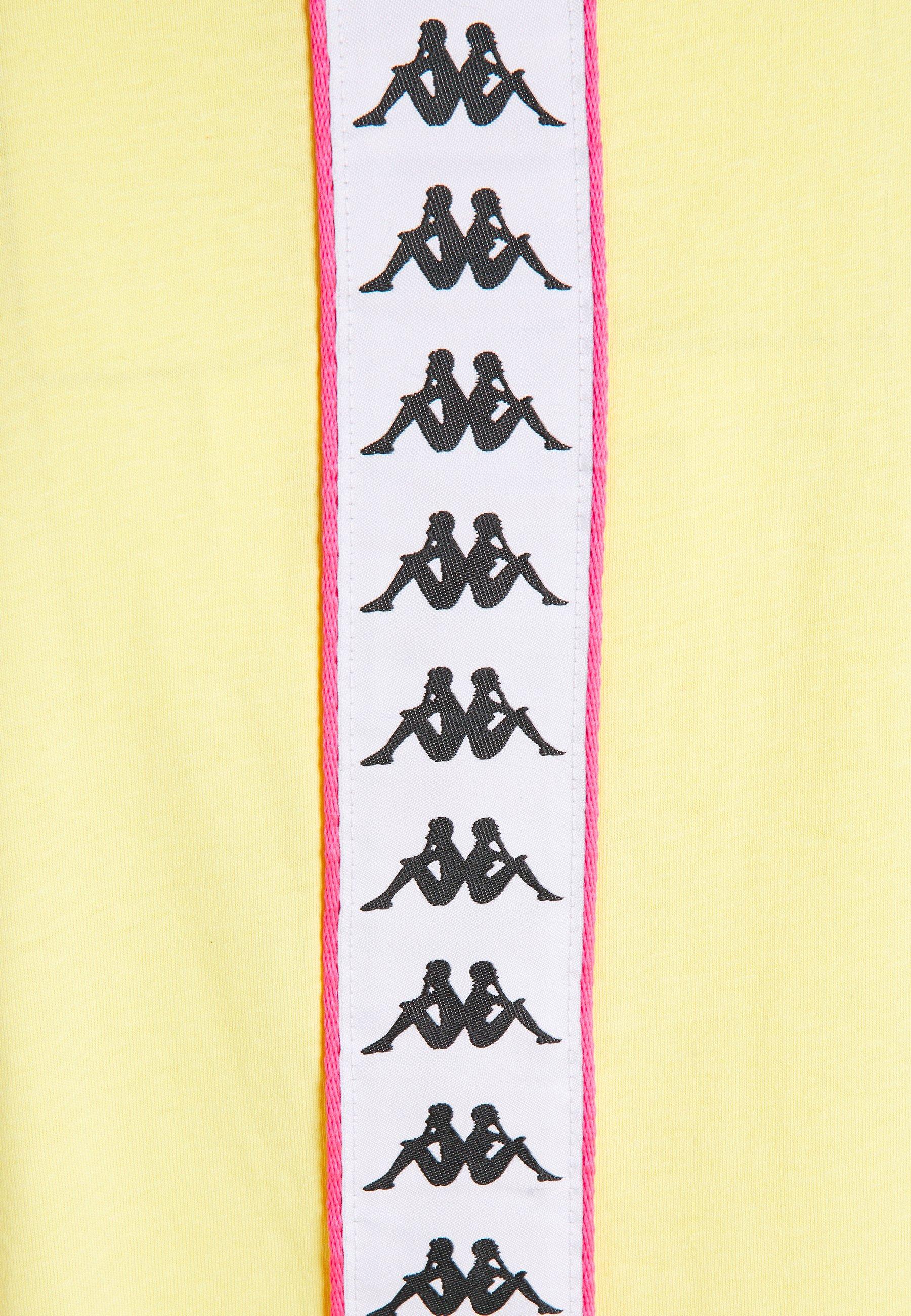Kappa Helene - T-shirts Med Print Sundress/gul