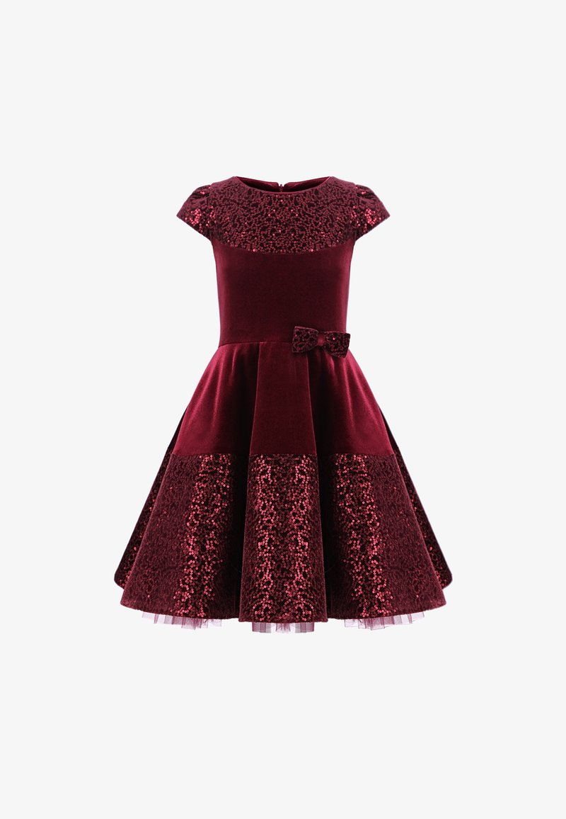 Gebriel Juno by Junona - Vestito elegante - burgundy red