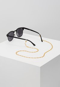 Le Specs - STAR NECK CHAIN - Other - gold-coloured - 0