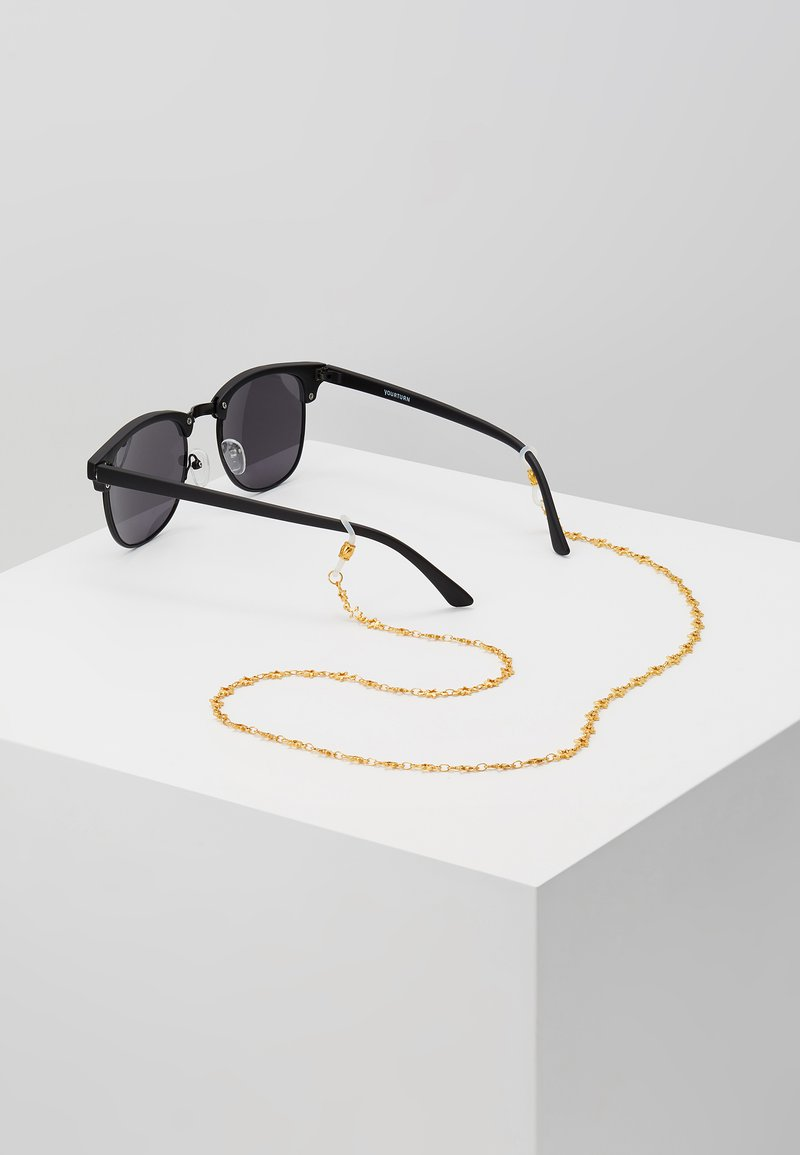 Le Specs - STAR NECK CHAIN - Other - gold-coloured