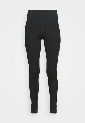 ONPOPAL POWER TRAINING - Leggings - black