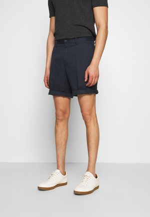 CLASSIC FIT NEWPORT - Shorts - aviator navy