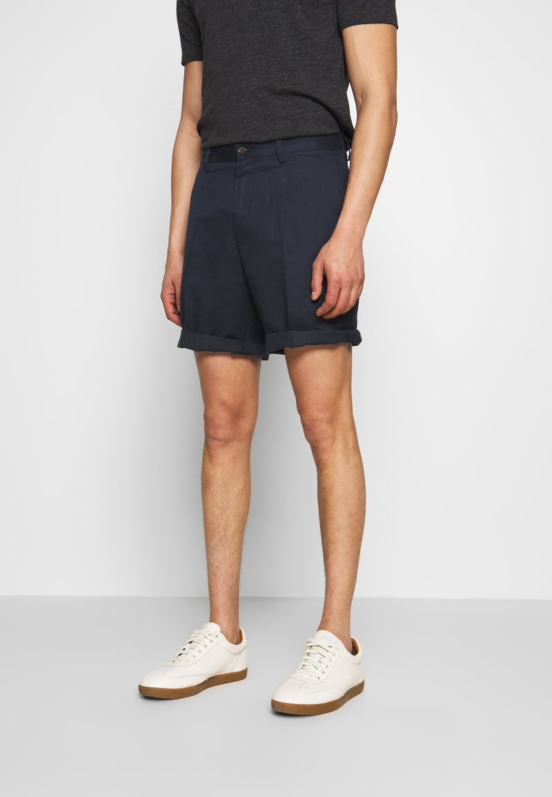 Polo Ralph Lauren - CLASSIC FIT NEWPORT - Shorts - aviator navy