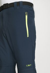 CMP - MAN ZIP OFF PANT - Trousers - cosmo - 7