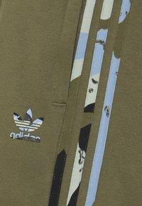 adidas Originals - Shorts - focus olive - 2