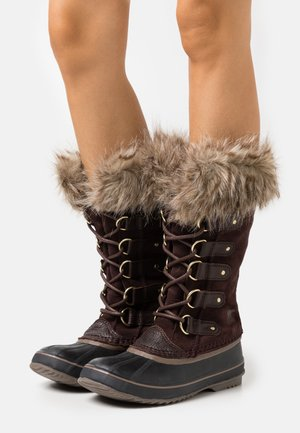 JOAN OF ARCTIC - Winter boots - cattail
