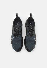 Nike Performance - AIR ZM PEGASUS  - Nøytrale løpesko - black/anthracite - 3