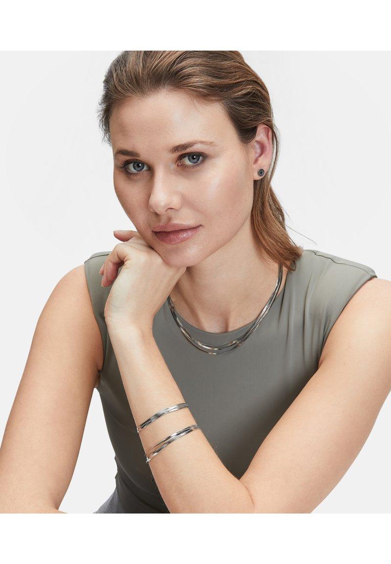 Liebeskind Berlin - Earrings - silber