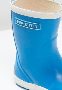 Bergstein - RAINBOOT - Holínky - cobalt - 5