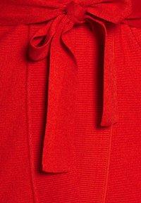 Esprit Collection - CARDIGAN - Kardigan - rust orange - 2