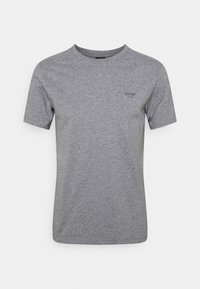 JOOP! Jeans - ALPHIS - Basic T-shirt - light grey - 5