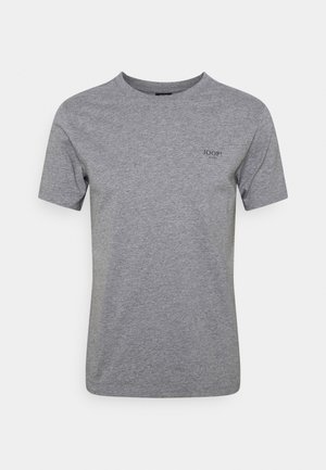 ALPHIS - Basic T-shirt - light grey