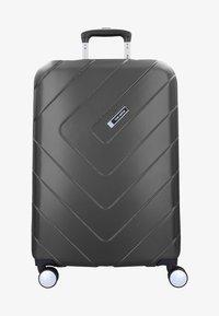 Travelite - KALISTO  - Wheeled suitcase - anthracite - 0