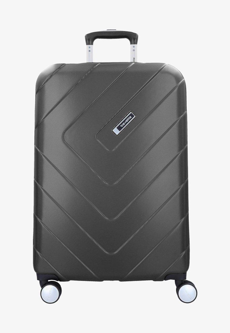 Travelite - KALISTO  - Wheeled suitcase - anthracite
