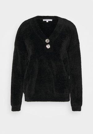 Trui - noir