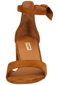 Paul Green - PAUL GREEN PUMPS - Sandals - caramel 56 - 6