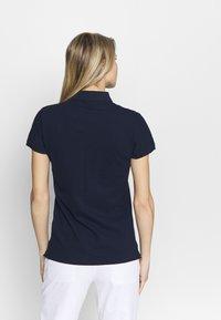Polo Ralph Lauren Golf - KATEBEAR SHORT SLEEVE - Funkční triko - french navy - 2