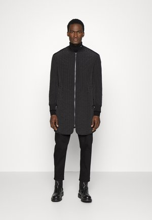 Short coat - nero riga