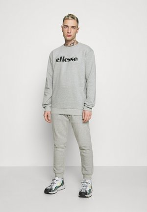 JAMA SET - Tracksuit - grey