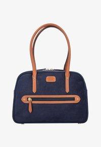 Bric's - Handbag - blue - 0