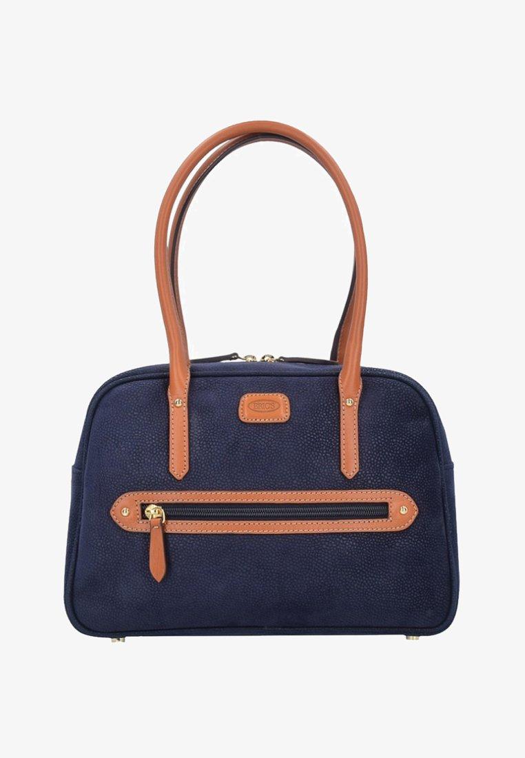 Bric's - Handbag - blue