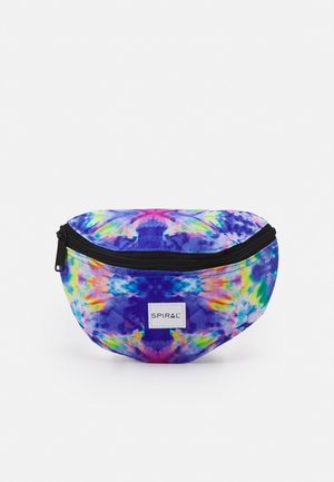 BUM BAG UNISEX - Heuptas - multi-coloured