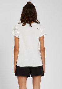 Volcom - RADICAL DAZE TEE - Print T-shirt - star_white - 2