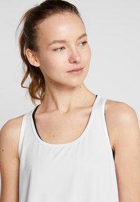 Cotton On Body - TRAINING TANK - Top - white - 3