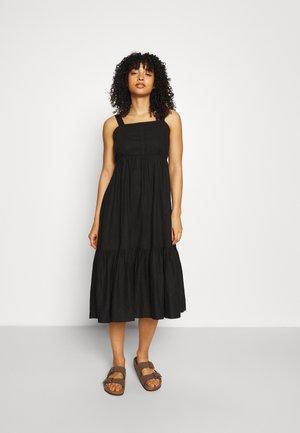 JETSET MAXI DRESS - Accessoire de plage - black