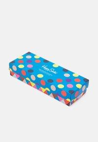 Happy Socks - CLASSIC SOCKS GIFT SET UNISEX 4 PACK - Socks - multi - 1