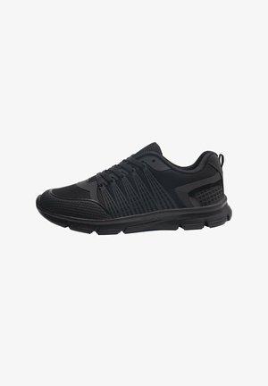 ATHLETIC - Zapatillas - black