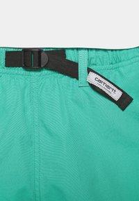 Carhartt WIP - CLOVER LANE - Shorts - yoda - 4